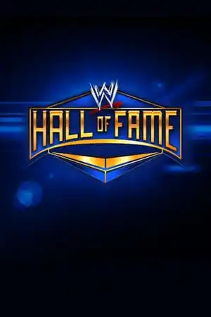 Image WWE Hall of Fame 2015