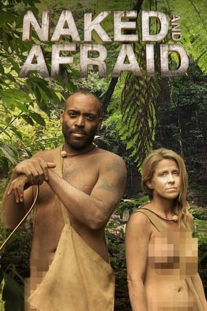 Image Naked and Afraid