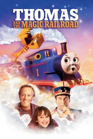 Image Thomas and the Magic Railroad
