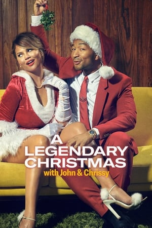 Image A Legendary Christmas with John & Chrissy