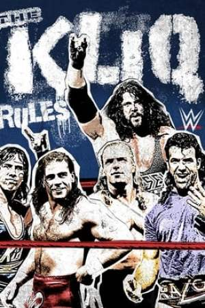 Image WWE: The Kliq Rules