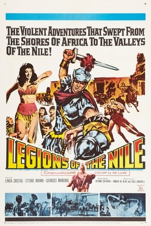 Image Legions of the Nile