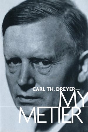 Image Carl Th. Dreyer: My Metier