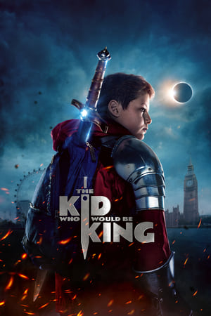 Image The Kid Who Would Be King