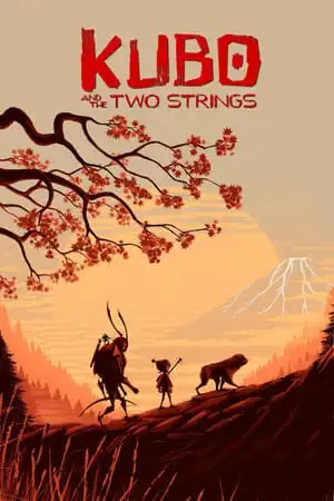 Image Kubo and the Two Strings