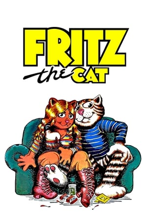 Image Fritz the Cat