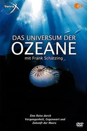 Image Universe of the Oceans with Frank Schätzing