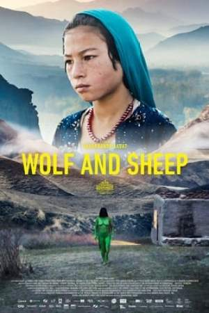 Image Wolf and Sheep