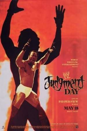 Image WWE Judgment Day 2003