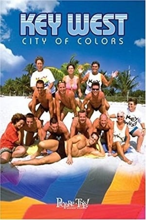 Key West: City of Colors