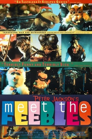 Image Meet the Feebles