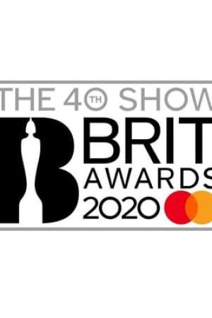 Image The BRIT Awards 2020