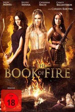 Image The Book of Fire