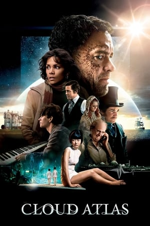 Image Cloud Atlas