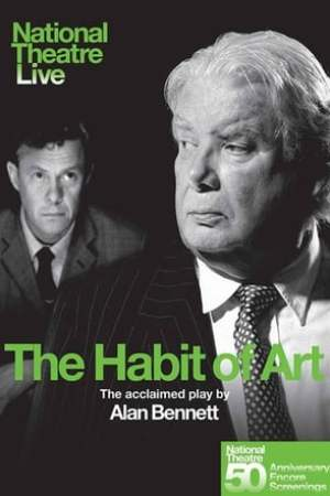 Image National Theatre Live: The Habit of Art