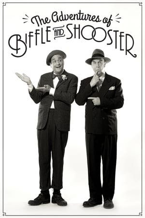 Image The Adventures of Biffle and Shooster