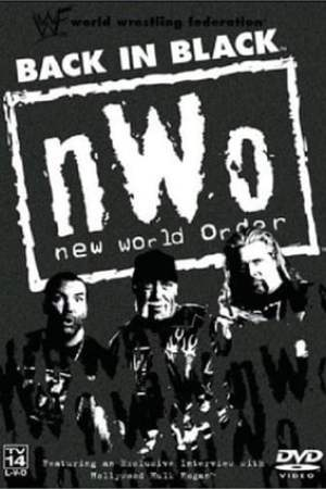 Image WWF: nWo - Back in Black