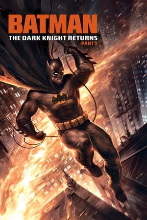 Image Batman: The Dark Knight Returns, Part 2