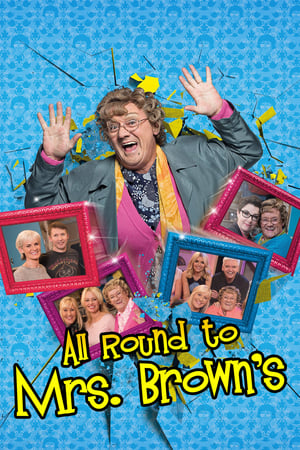 Image All Round to Mrs Brown's