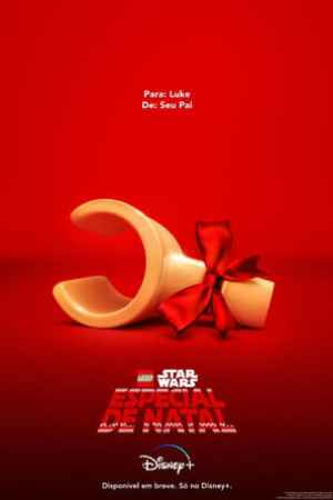poster The Lego Star Wars Holiday Special