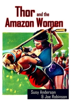 Image Thor and the Amazon Women