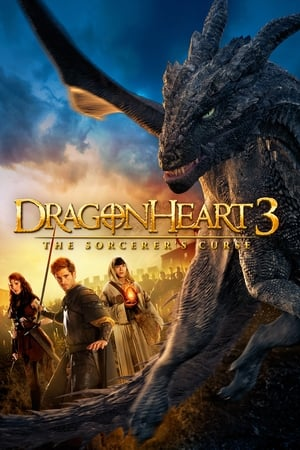 Image Dragonheart 3: The Sorcerer's Curse