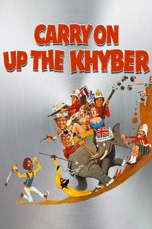 Image Carry On Up the Khyber