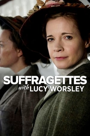 Image Suffragettes, with Lucy Worsley