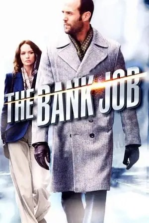 Image The Bank Job
