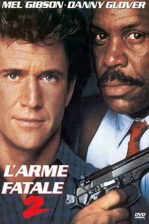 Image Lethal Weapon 2