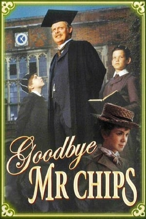 Image Goodbye, Mr. Chips