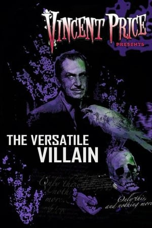 Image Vincent Price: The Versatile Villain