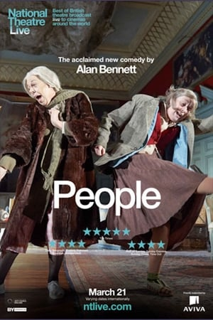 Image National Theatre Live: People