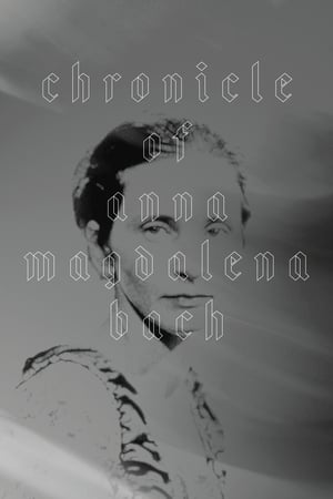 Image Chronicle of Anna Magdalena Bach