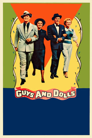 Image Guys and Dolls