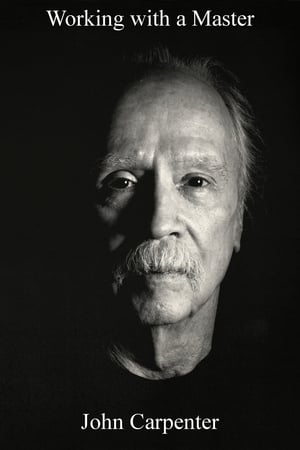 Working with a Master: John Carpenter