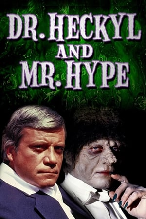 Image Dr. Heckyl and Mr. Hype