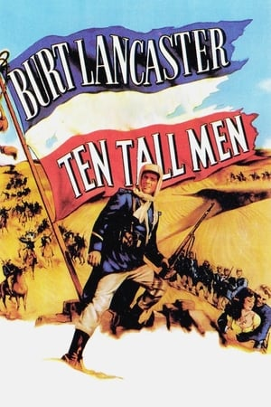 Image Ten Tall Men