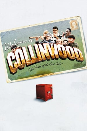 Image Welcome to Collinwood