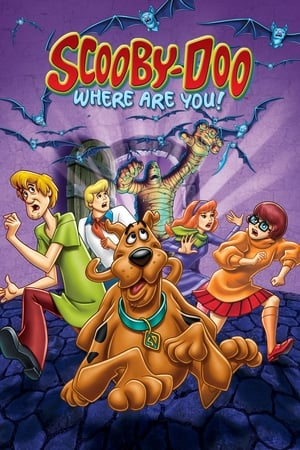 Image Scooby-Doo, Where Are You?