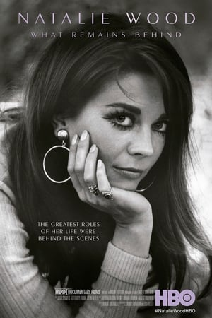 Image Natalie Wood: What Remains Behind