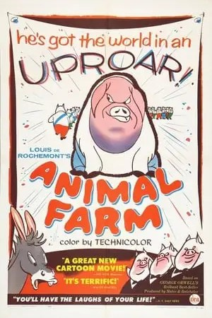 Image Animal Farm