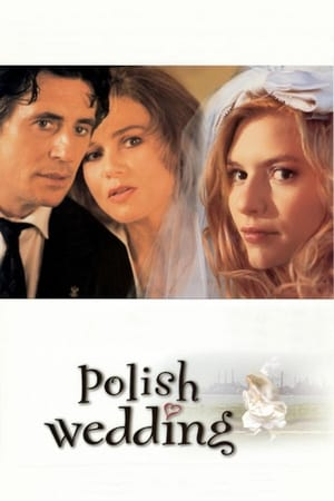 Image Polish Wedding