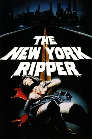 Image The New York Ripper