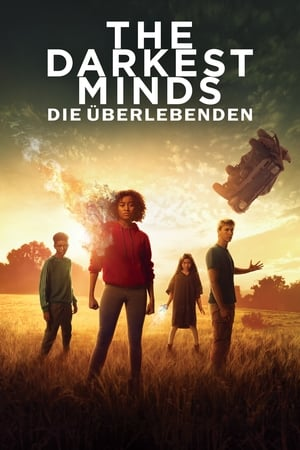 Image The Darkest Minds