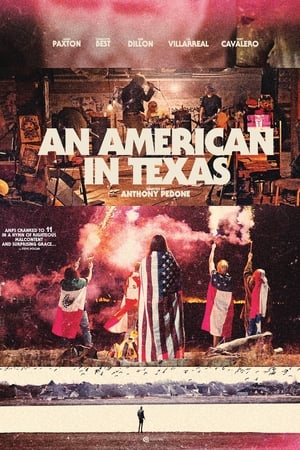 Image An American in Texas