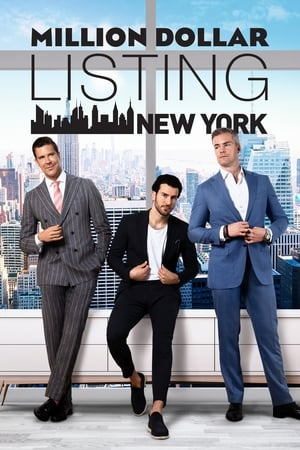 Image Million Dollar Listing New York