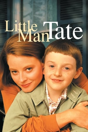 Image Little Man Tate