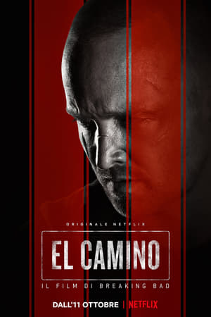 Image El Camino: A Breaking Bad Movie