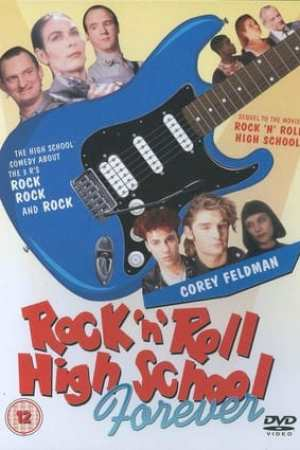 Image Rock 'n' Roll High School Forever